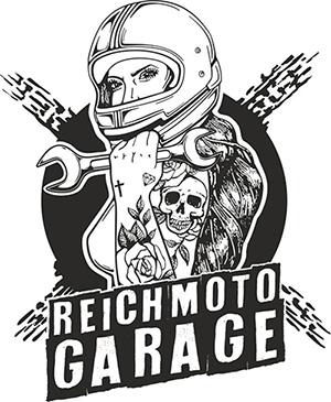 Reichmoto Garage